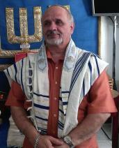 Rabbi Yosef Ben Marques 1