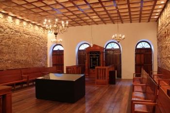 SinagogaSantuarioMayor