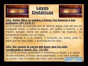 LeyesDieteticas