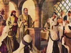 concilio jerusalen