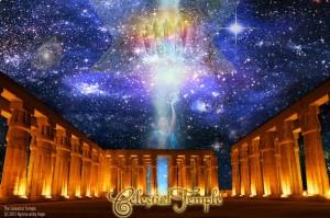 CelestialTemple