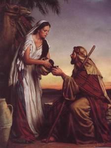 Isaac y Rebeca