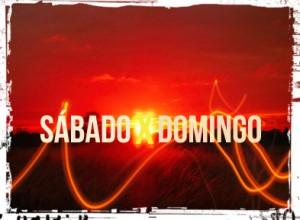 Sabado-e-Domingo