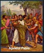 apostol pablo