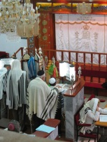 TorahTalitSinagoga