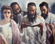 judeocristianos