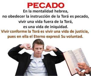 PecadoTorah