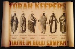 TorahKeppers