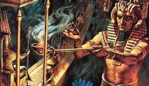 Dioses Egipsios