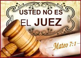 Mateo71UstednoesJuez