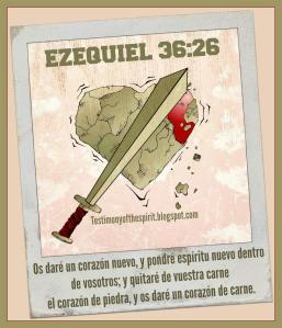 Ezequiel 36:26