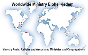 messianic jewish ministry
