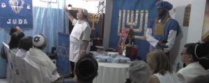 congregacion judio mesianica netzarim