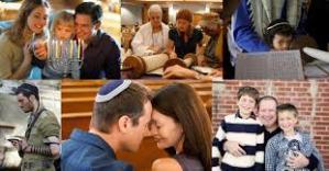 como vivir judio mesianico netzarim