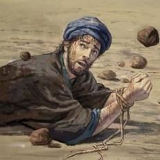 Esteban Respuestas en Torah