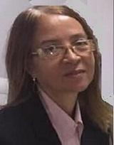 Locutora Josefa Sen Luis