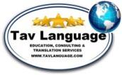 Tav Language Traducciones
