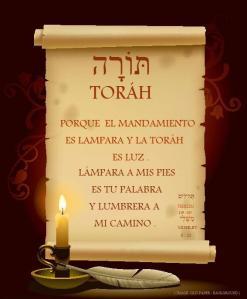 Luz Torah Yeshua